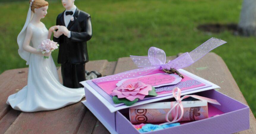 Düğün Hediyesi Ne Alınır